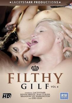 Filthy GILF #4