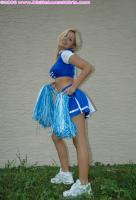 SexyTeenSandy 102 Cheerleader