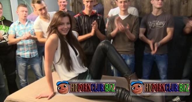 CzechGangBang.com/Czechav.com – Czech Gang Bang 18 – PART 2 [HD 720p]