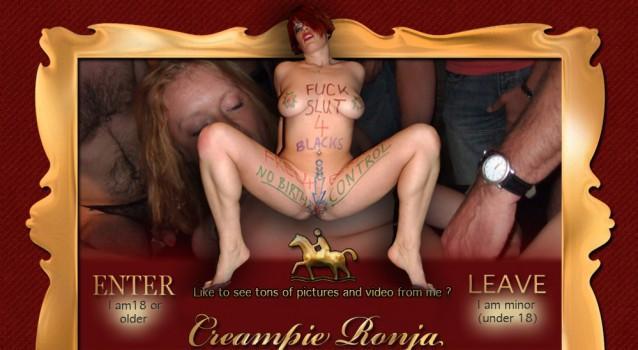 Creampie-Ronja - SiteRip