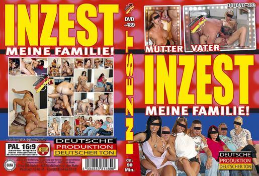 Inzest - Meine Familie