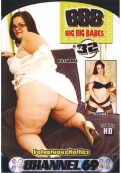 Big Big Babes #32