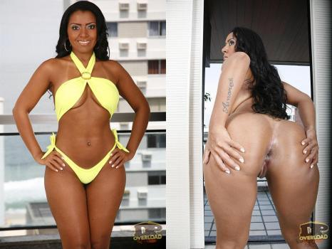 Joyce Oliveira - Megapack