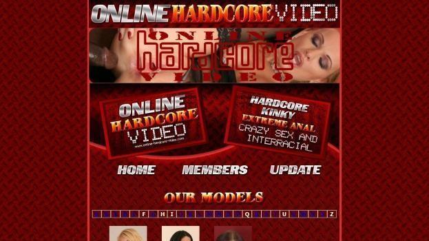 OnlineHardcoreVideo - SiteRip