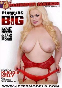 Plumpers Like It Big #7