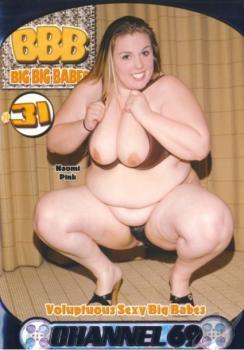 Big Big Babes #31