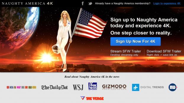 NaughtyAmerica4K - SiteRip