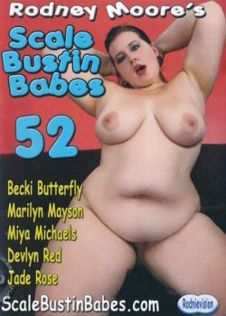 39275367 scale bustin babes 52b - Scale Bustin Babes #52