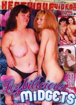 Lezbilicious Midgets