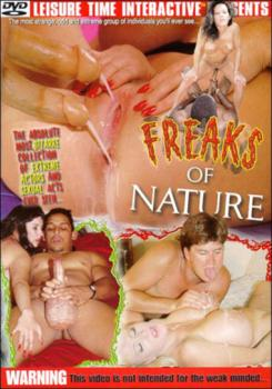 Freaks of Nature Vol.1
