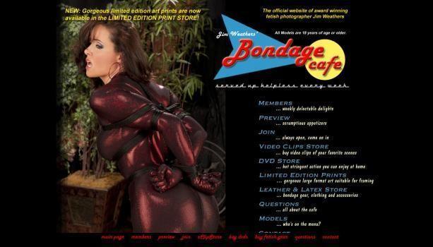 BondageCafe - SiteRip
