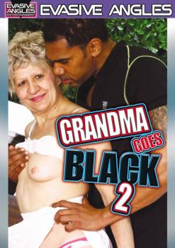Grandma Goes Black #2