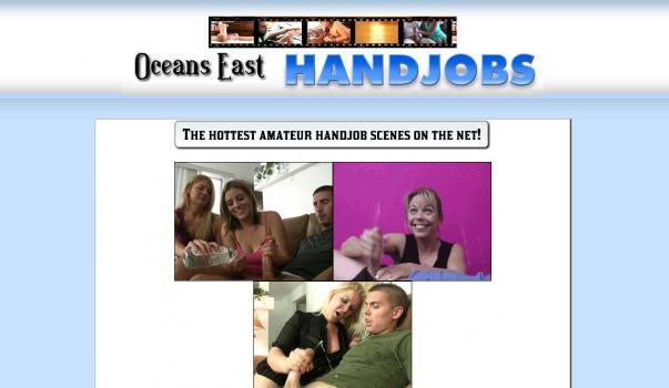 OceansEastHandJobs - SiteRip