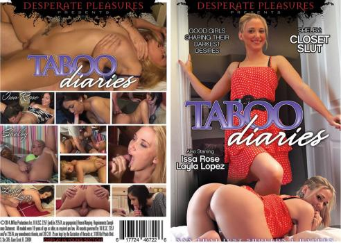 Taboo Diaries 1
