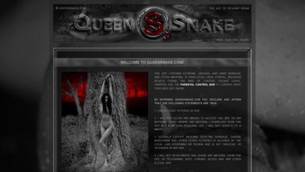 QueenSnake - SiteRip