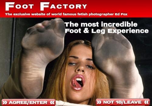FootFactory - SiteRip
