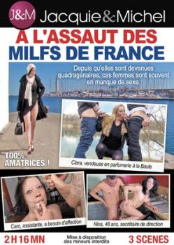 A L'assaut des MILFs de France