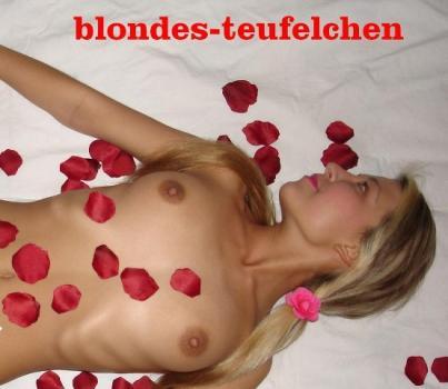 Blondes-Teufelchen - MegaPack (MDH)