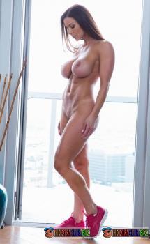 Blacked.com – Kendra Lust – Fitness Babe Loves Huge Black Cock [HD 720p]