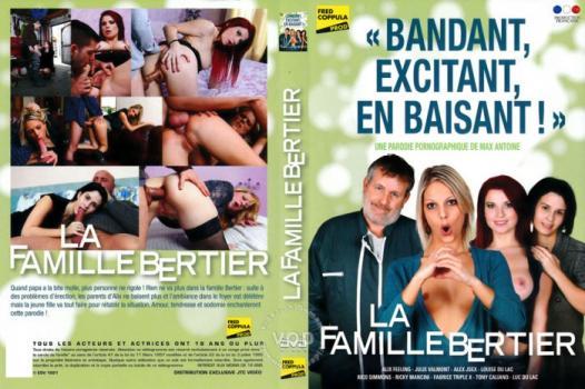 La Famille Bertier
