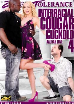 Interracial Cougar Cuckold #4